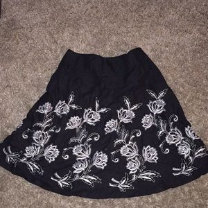 New without tag Ann Taylor loft skirt size 10